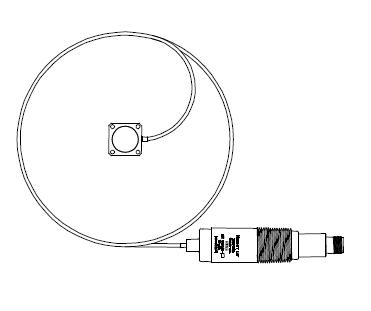 330450高温加速度传感器
