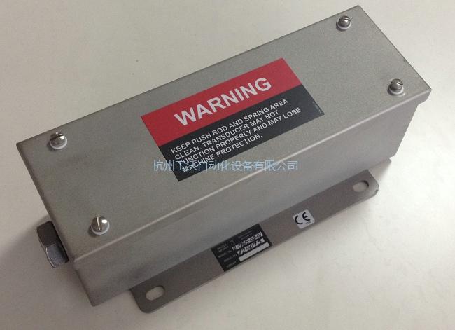 24765机壳膨胀传感器
