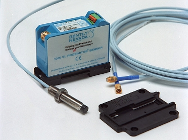 3300 XL 11mm电涡流传感器系统
