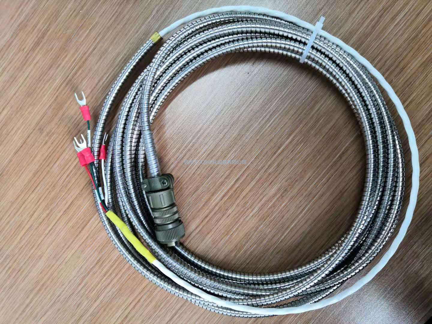 177230 interconnect cable with(without) armor(自配)