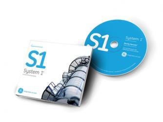 System 1状态监测与故障分析平台